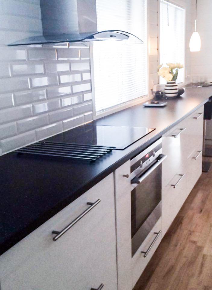 oppussing av et kj kken nr 14 interi rhjelp. Black Bedroom Furniture Sets. Home Design Ideas
